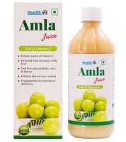 HealthVit Amla Juice