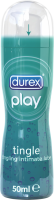 Durex Play Tingle Gel