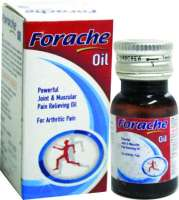 Forache Oil (Pack OF 5)