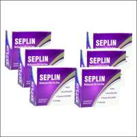 Seplin Soap (Pack OF 6)
