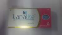 Lanalite Cream