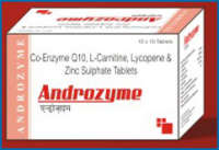 Androzyme Tablet