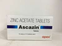 Ascazin Tablet