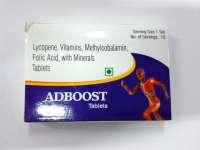 Adboost Tablet