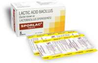 Sporlac Tablet