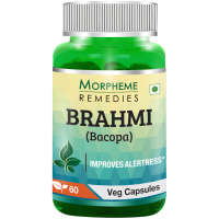 Morpheme Brahmi  Capsule