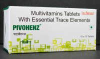 Pivohenz Tablet