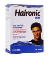 Haironic  Man Tablet
