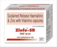 Zinfe -SR Capsule
