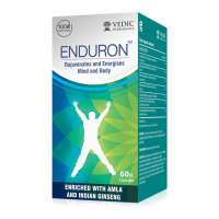 Vedic Herbonatics Enduron Capsule