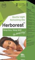 Vedic Herbonatics Herborest Capsule
