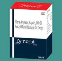 Zymosaf Drop