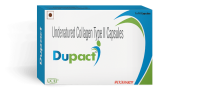 Dupact 40 mg Capsule