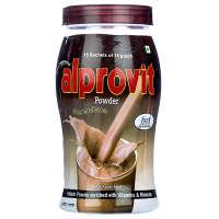 Alprovit Powder 15'S
