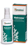 Himalaya Hairzone Solution