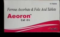 Aeoron Tablet