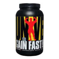 Universal Nutrition Gain Fast Chocolate