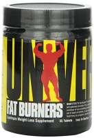 Universal Nutrition Fat Burner Tablet