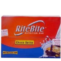 RiteBite Nutrition Bar Choco Delite