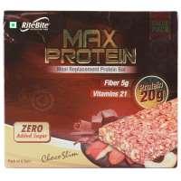 RiteBite Max Protein Bar Choco Slim