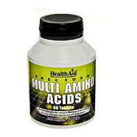 Healthaid Multi Amino Acids Tablet