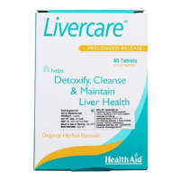 Healthaid Livercare (Prolonged Release) Tablet