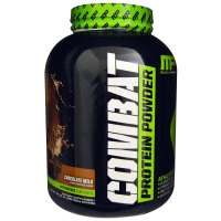 Muscle Pharm Combat Protein Powder Milk Chocolate