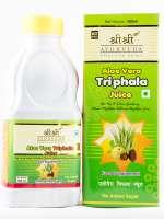Sri Sri Ayurveda Aloe Vera Triphala Juice