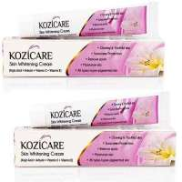 Kozicare Skin Whitening Cream (Pack OF 2)