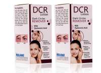 Dcr Dark Circle Remover Lotion Pack of 2