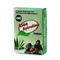 IMC Aloe Spriluna Tablet