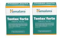Himalaya Tentex Forte Tablet Pack of 2
