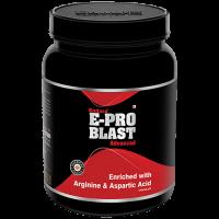 Endura E-Pro Blast Advanced Chocolate