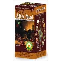 Basic Ayurveda After Meal