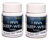 Jiva Sleep-Well Tablet Pack of 2