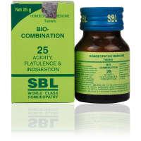 SBL Bio-Combination 25