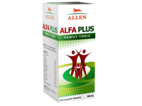 Allen Alfa Plus Family Tonic