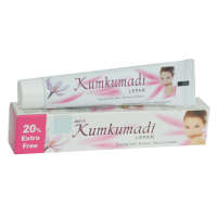 Jain Kumkumadi Lepam Fairness Cream