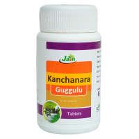 Jain Kanchanara Guggulu Tablet