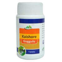 Jain Kaishora Guggulu Tablet