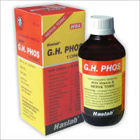 Haslab G H Phos Tonic