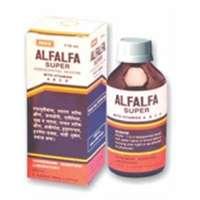 Haslab Alfalfa Super Abcd Tonic