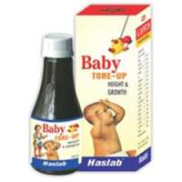 Haslab Baby Tone-UP Tonic