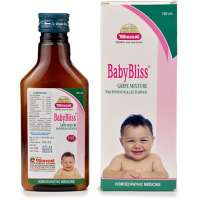 Wheezal Baby Bliss Syrup