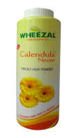 Wheezal Calendula Nectar Prickly Heat Powder