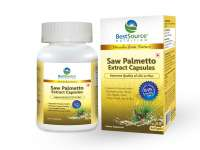 BestSource Nutrition Saw Palmetto Extract Capsule
