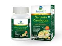 BestSource Nutrition Garcinia Cambogia Extract Capsule