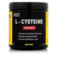HealthVit Fitness L-Cysteine Powder