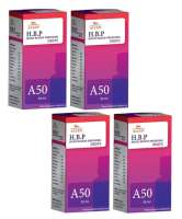 Allen A50 H.B.P (High Blood Pressure) Drop Pack of 4
