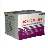 Tonocal 500mg Tablet